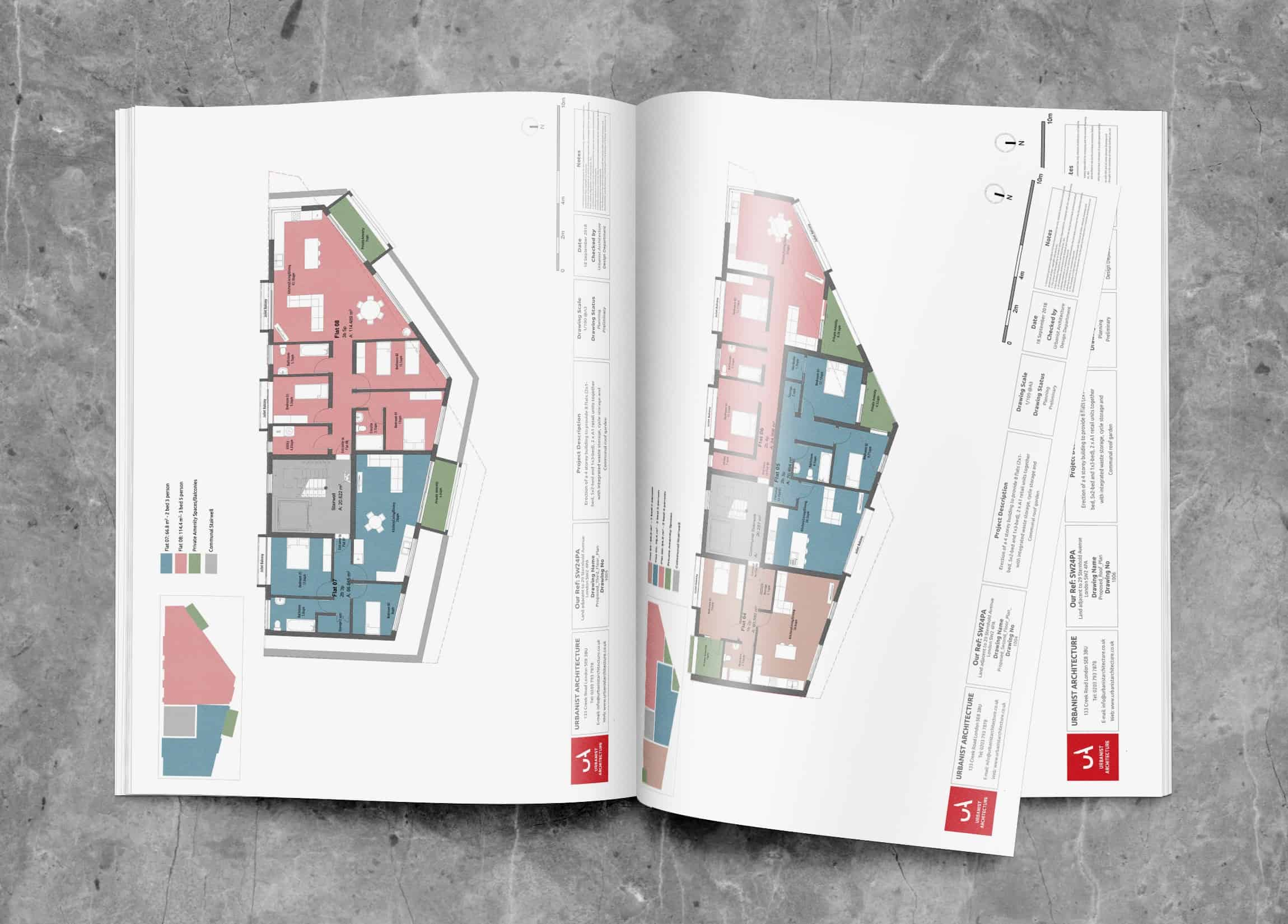 XUVER User Story: Urbanist Architecture